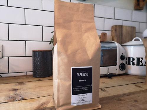 Method Coffee Beans 250g & 1kg