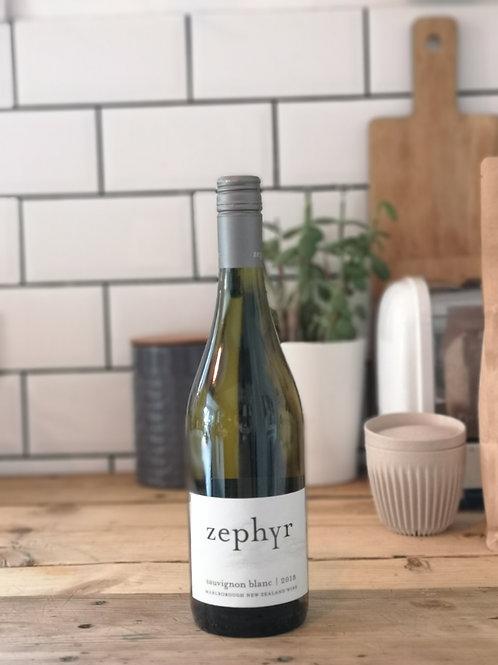 Zephyr Sauvingnon Blanc
