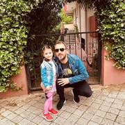 Canım kızım Nil 4 yaşında ❤️ My dear dau
