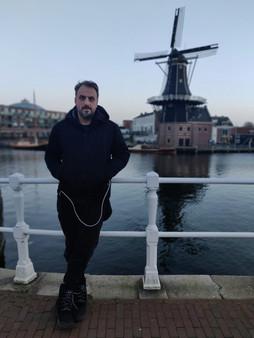 Haarlem / Nederland