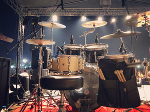 Drum Set / Kütahya