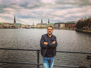Hamburg #alex