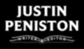 JustinPeniston_WriterLogo.jpg