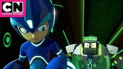 Mega Man Unfriendly Competition.jpg