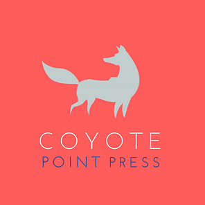 2. THIS ONE coyote logo with clear backg