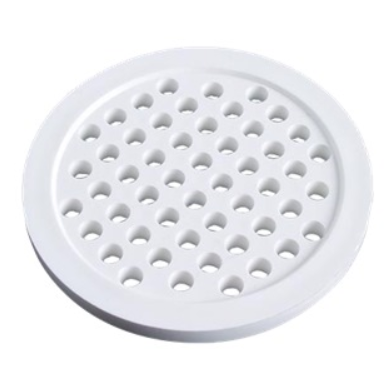 Round Grating/Floor Trap ( PVC/Stainless Steel)