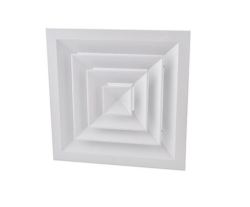 Ceiling Square Air Diffuser