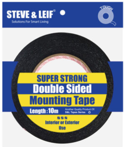 Steve & Leif Double Sided Tape