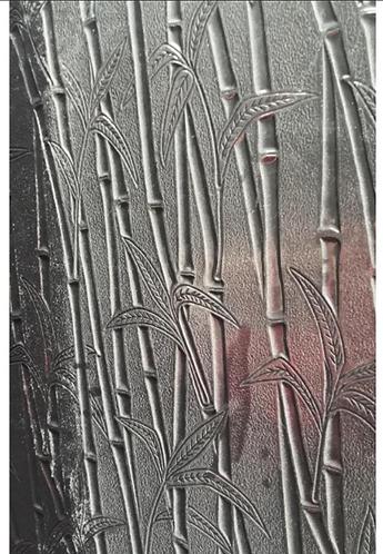 Bamboo Acrylic Sheet