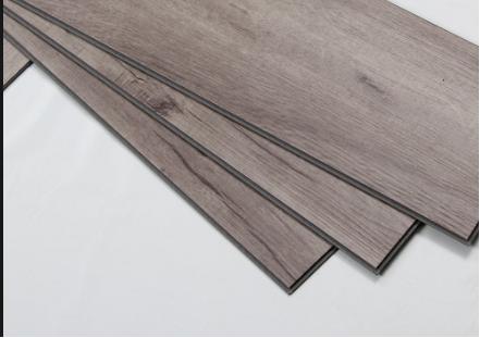 Wood Texture Vinyl Floor Click System