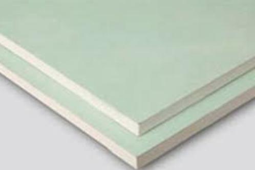 Moisture Resistant Drywall