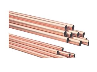 Copper Pipes ( CXK,CYC, CYK )