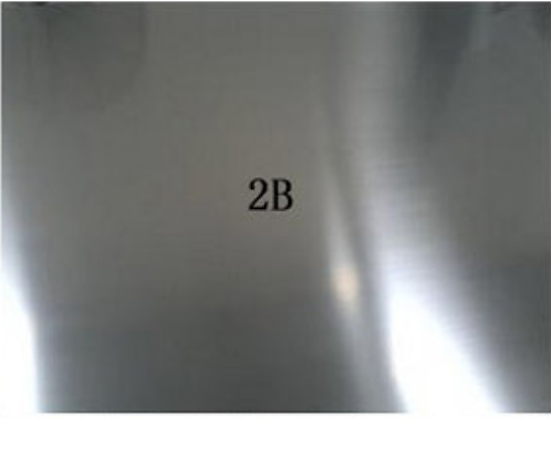 Stainless Steel Sheet #2b #4 #HL Finish