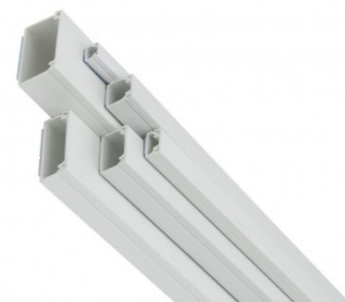 UPVC Cable Trunking