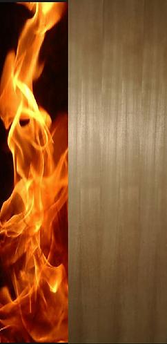 Fire Rated Timber Door