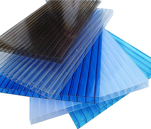 Polycarbonate Twin wall sheet