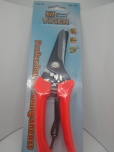 TIGER - Pruning Shears Straight #702