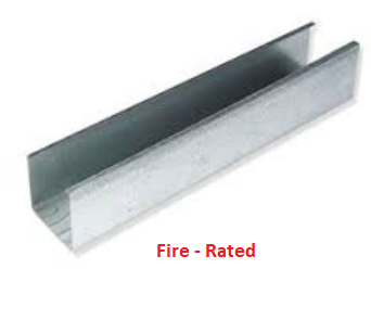 Fire Rated Studs