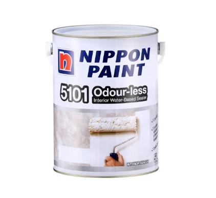 Nippon 5101 Water Based Sealer 20 Litres