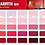 Thumbnail: Ion Paint Reds & Pinks Catalogue