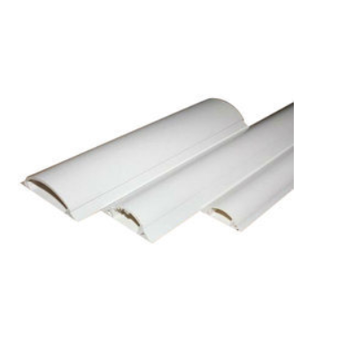 UPVC Carpet Trunking Casing