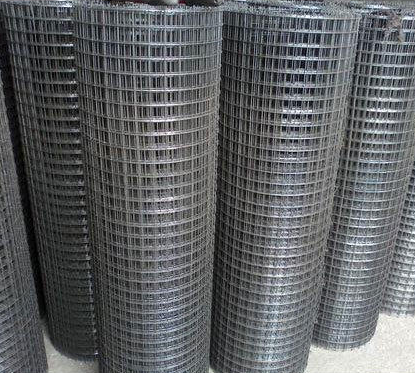 "Galvanised Wire mesh #3315 1.8m x 30m +/- (3"" Hole)"
