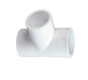 PVC 141 Tee
