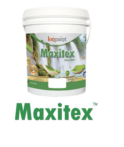 Ion Paint Maxitex x 18 litre