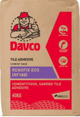 Davco Renofix ECO RF188 (40kg)