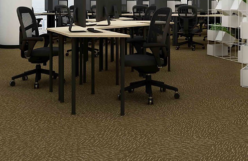 Carpet Tiles Rain Design