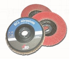 "Abrasive 4"" Flap Disc"