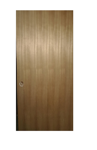 Teakply Doors