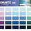 Thumbnail: Ion Paint Blue & Purple Catalogue