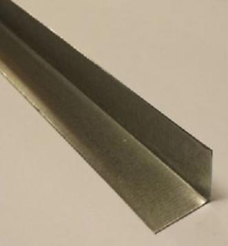 Galvanised Angle