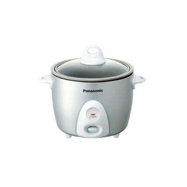 Rice Cooker Steamer