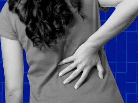 Back Pain After Delivery
