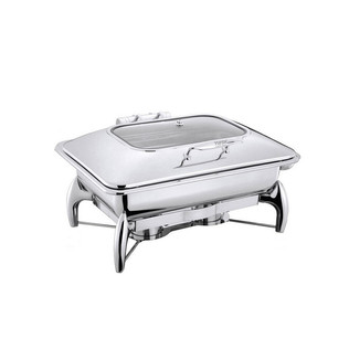 Rectangle Hydraulic Top Chafing Dish