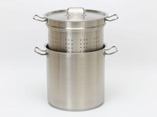 Pasta Steamer