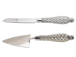 Cake Knife & Lifter