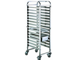 Trolley for GN Pan