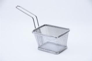 Rectangle Mesh Basket