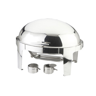 Ovel Chafing Dish