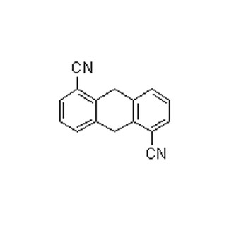 1,5-Anthracenedicarbonitrile, 9,10-dihydro