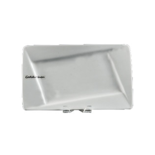 Rectangle in Rectangle Plate
