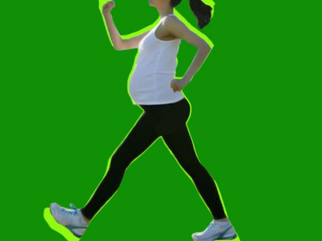 Abdominal Separation Affects 2 in 3 Women During Pregnancy. Here's What You Need to Know.