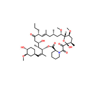 8-Propyl-Tacrolimus Dihydro-Tacrolimus