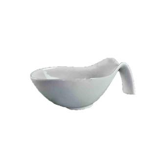 Spoon Shaped Bowl