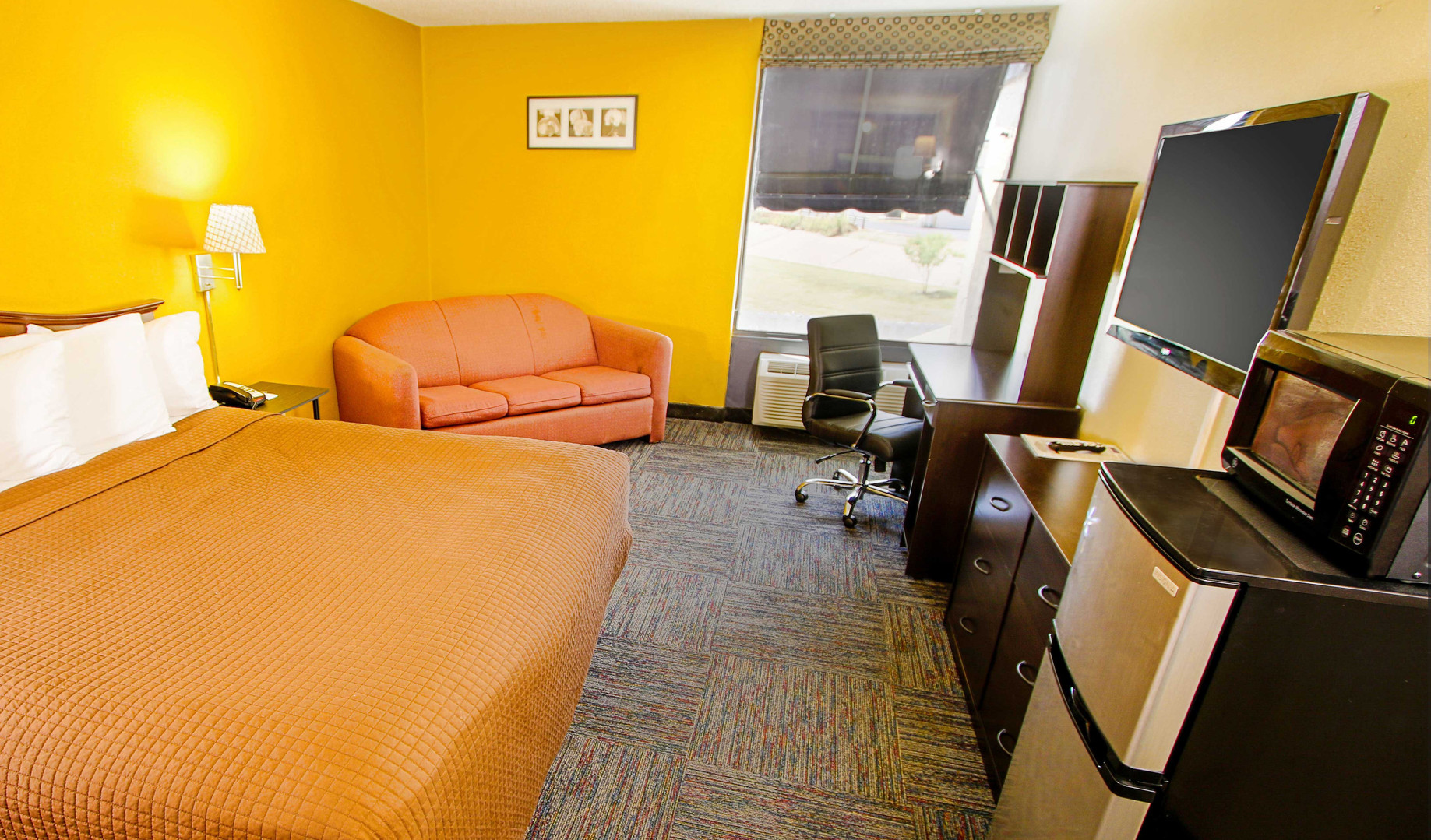 Student Suites Single Bed