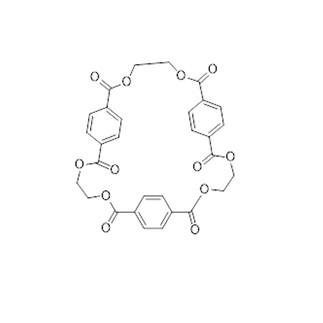 3,6,13,16,23,26-hexaoxatetracyclo[26.2.2.28,11.218,21]hexa-triaconta-8,10,18,20,28,30,31,33,35-nonaene-2,7,12,17,22,27-hexone