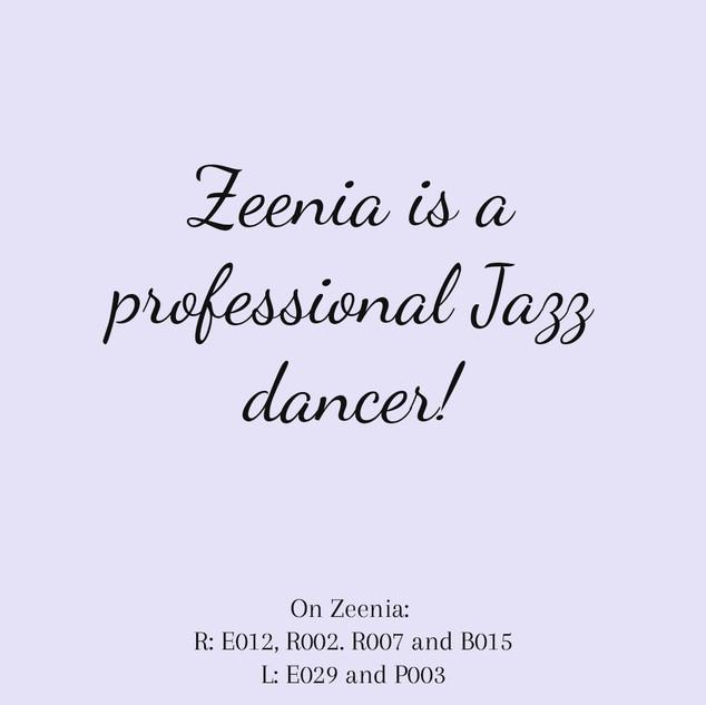 Zeenia